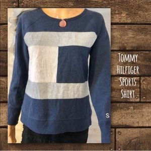 Tommy Hilfiger Sports Shirt